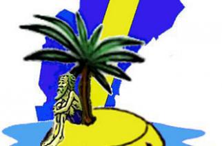 SUECIA, campeona del mundo en soledad: Cada vez más suecos viven solos