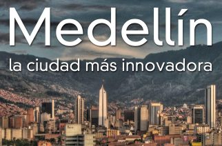 El TOP 10 de los lugares que marcan la innovación social de Medellín