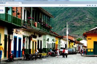COLOMBIA: Perlas turísticas