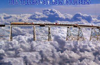 """El """"Tren a las Nubes"""""""