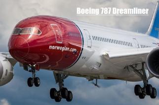 Norwegian lanza vuelos a EE.UU. por US$65