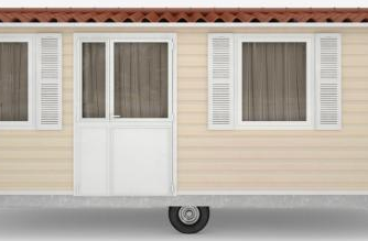 ADRIA lanza 'mobile-homes' en Suecia