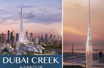 Dubai contra Abu Dabi – El duelo entre ciudades