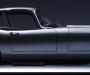 JAGUAR E-type: 10 ejemplares 'renacidos' a la venta