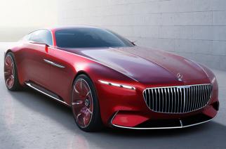 Los 10 coches más lujosos del mundo?