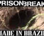 """Escapada a la """"Prison Break"""" de la cárcel de Parnamirim"""