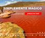 La recién descubierta Laguna Roja de Chile