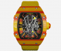 Rafa Nadal y su reloj Richard Mille