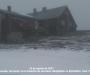 Se acabaron las vacaciones en Suecia – aquí ya esta nevando!