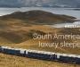 """El """"Andean Explorer"""" recorre una de las rutas ferroviarias más altas del mundo"""