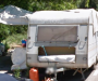 Quince años viviendo en una caravana