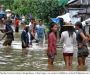 """Tormenta tropical """"Urduja"""" azota el centro de Filipinas dejando muertos y miles de evacuados"""