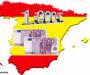 Más de 3 millones de españoles ganan menos de ≈ 1.000 € (brutos) al mes