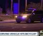 VOLVO XC90 de UBER mató a una mujer en Tempe (Arizona)