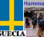 Suecos gustan del multiculturalismo cuando se encuentran a una distancia segura