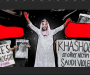 ¿Dónde está Jamal Khashoggi?