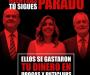 """""""Las ratas que robaron el futuro de Andalucía"""""""
