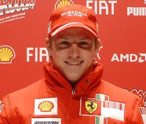 El mejor pagado de F1