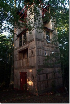 LN TOWER