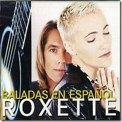 Roxette-Baladas-