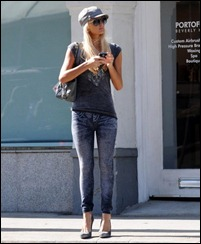 jeggings paris hilton