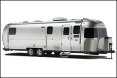 AIRSTREAM Classic Limited Intro