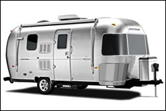 AIRSTREAM Flying Cloud Intro