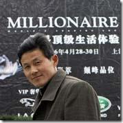 CHI millionaire