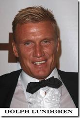 Dolph Lundgren-