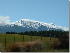 Mt. Ruapehu21