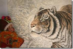 ýear of the tiger
