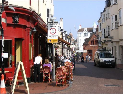BrightonCafe