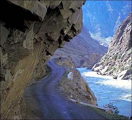 Karakoram Highway, Pakistan