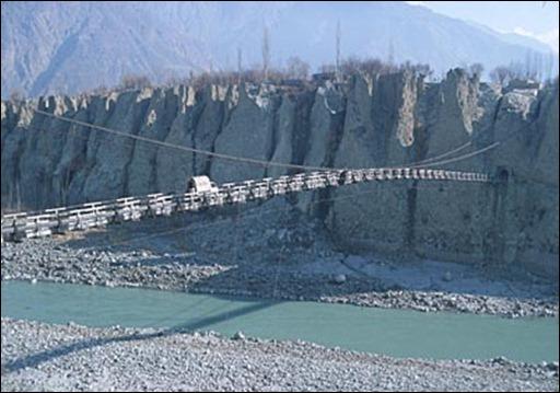 Karakoram Highway, Pakistan gilgit1