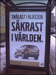 volvo s69 reklam