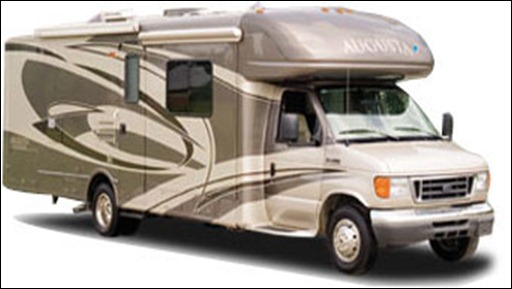 Holiday Rambler Augusta B Plus - Class B RV augustabBIG