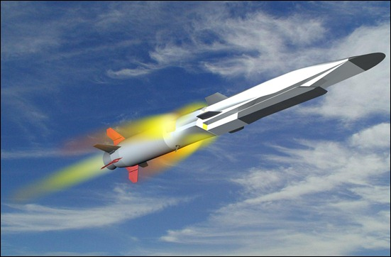 X-51AWaveRider