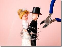Divorce-wire