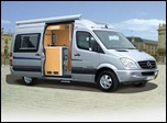 reimo VW Crafter