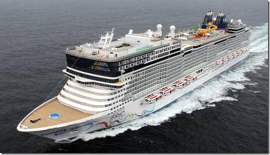 Crucero Norwegian_Epic