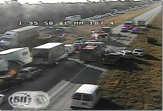 I-95 DEADLY CRASH
