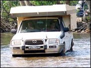 ACT ute-style-crossing-water