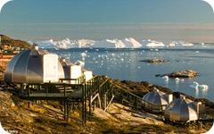 H Hotel Arctic GROENLANDIA
