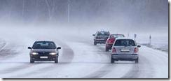 nieve en norrland