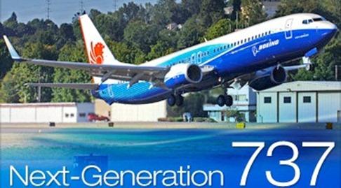 B737NextGeneration