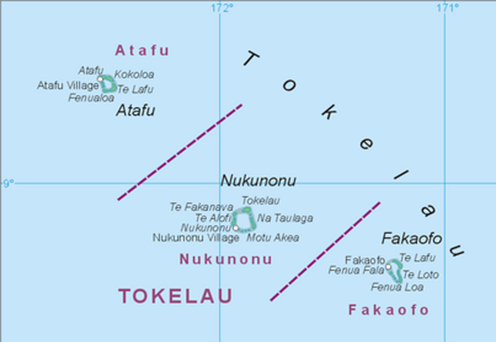 Tokelau-Islands-Map.