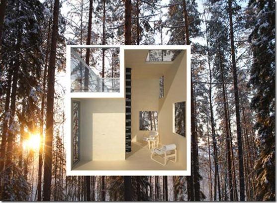 Tree-Hotel-Interior