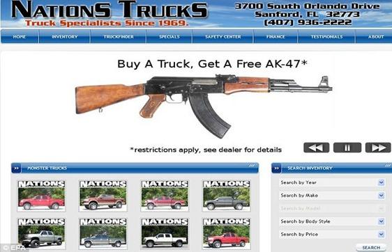 n trucks