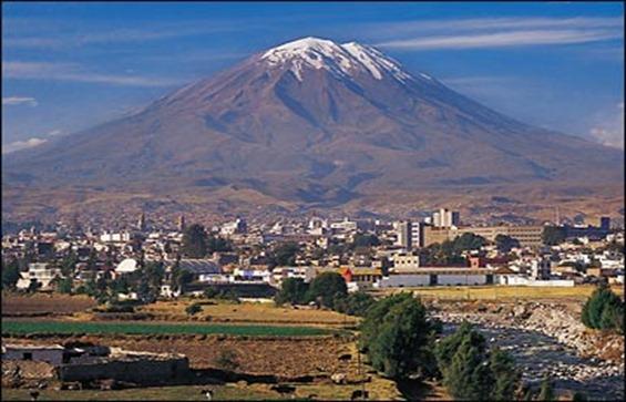 Arequipa-Peru