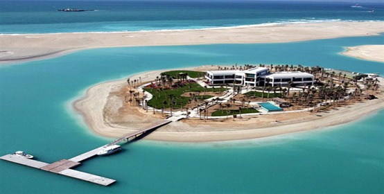 Artificial-Island-Dubai